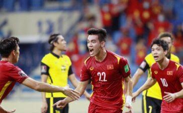 ĐT Việt Nam đóng cửa với truyền thông, quyết gây bất ngờ ở vòng loại thứ 3 World Cup 2022