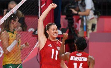 Vượt Trung Quốc ở ngày thi đấu cuối cùng, Mỹ nhất toàn đoàn Olympic Tokyo