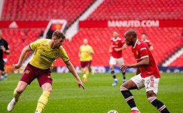 Sancho đá chính - Lingard ghi bàn, MU thắng trận giao hữu 'bí mật'