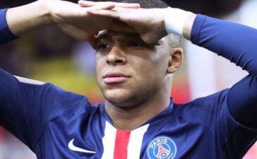 Messi tới, Mbappe vẫn nói không với PSG