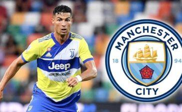 Cristiano Ronaldo dọn sạch đồ đạc, yêu cầu được rời Juventus