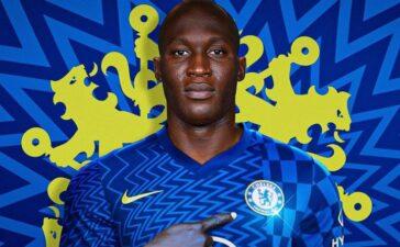 5 phương án sắp xếp đội hình của Chelsea khi có Romelu Lukaku