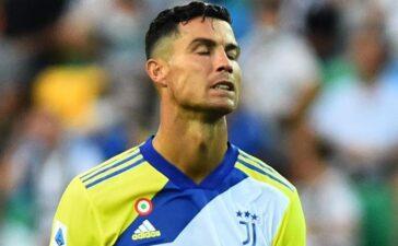 Phản ứng của chủ tịch PSG về Ronaldo
