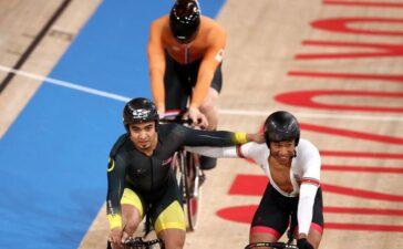 Malaysia giành huy chương cuối cùng cho thể thao Đông Nam Á ở Olympic Tokyo 2020