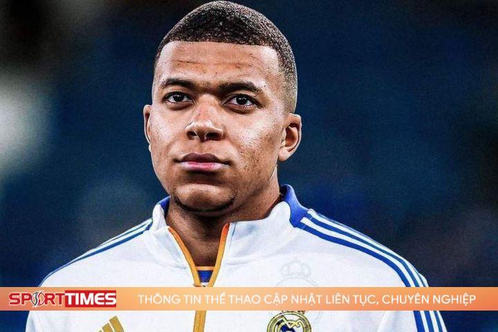 Real Madrid ra giá lần cuối cho Mbappe