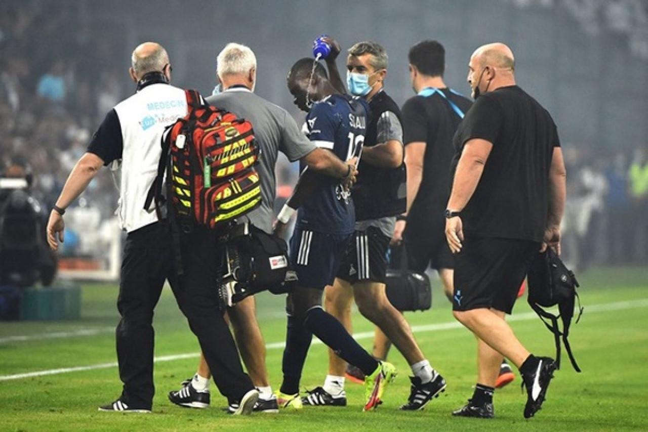 Đứng tim khi sao ligue 1 đột quỵ trên sân, tái hiện sự cố eriksen tại euro
