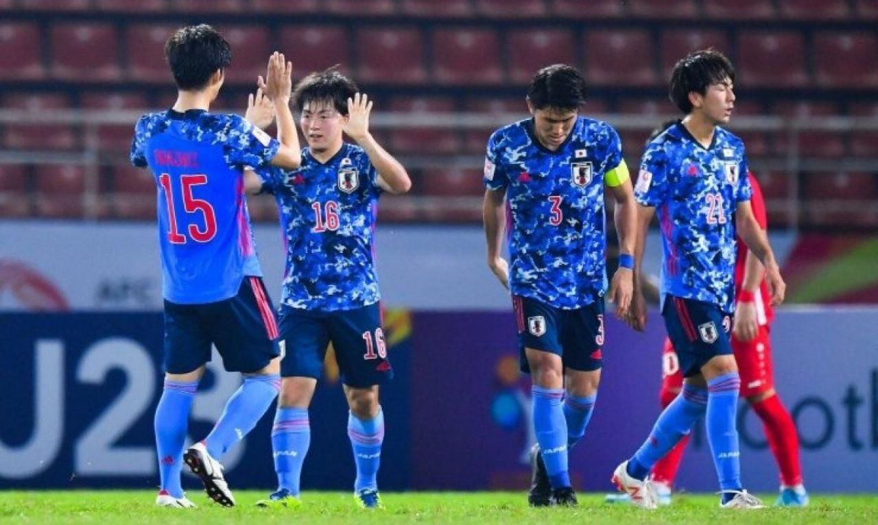 lịch thi đấu, trực tiếp bóng đá nam olympic tokyo 2021 ngày 6/8
