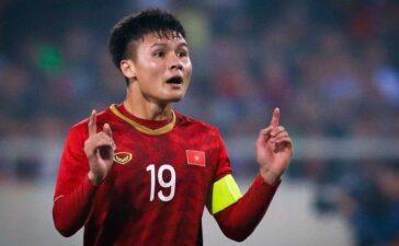 ESPN: 'Việt Nam lãng phí tài năng của Quang Hải'