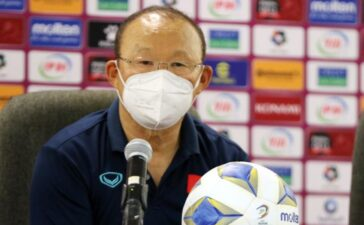ĐT Việt Nam về nước, HLV Park Hang Seo có quyết định bất ngờ