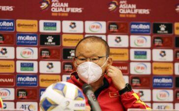 HLV Park Hang-seo: 'Khó lấy điểm Oman'