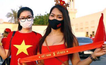 BLV Quang Huy: Điều kiện để khán giả vào sân Mỹ Đình là không quá khó