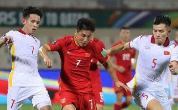 Điểm sáng trong thất bại của tuyển Việt Nam trước Trung Quốc