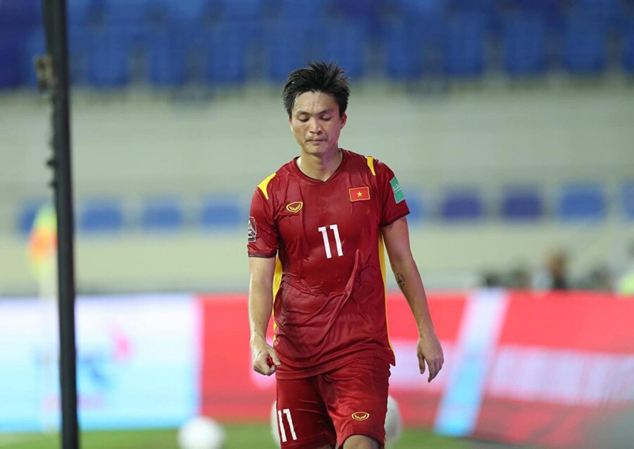 """hlv park hang-seo báo tin """"điếng người"""" ở đội tuyển việt nam"""